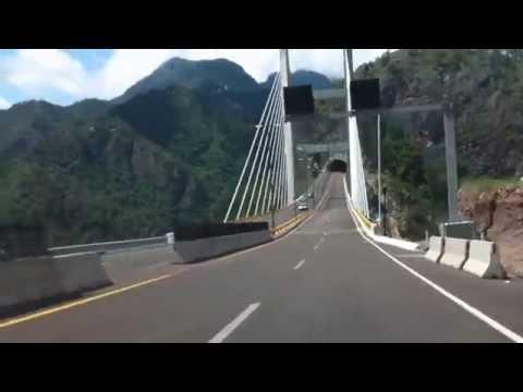 A Ride on the New Mazatlán-Durango Highway