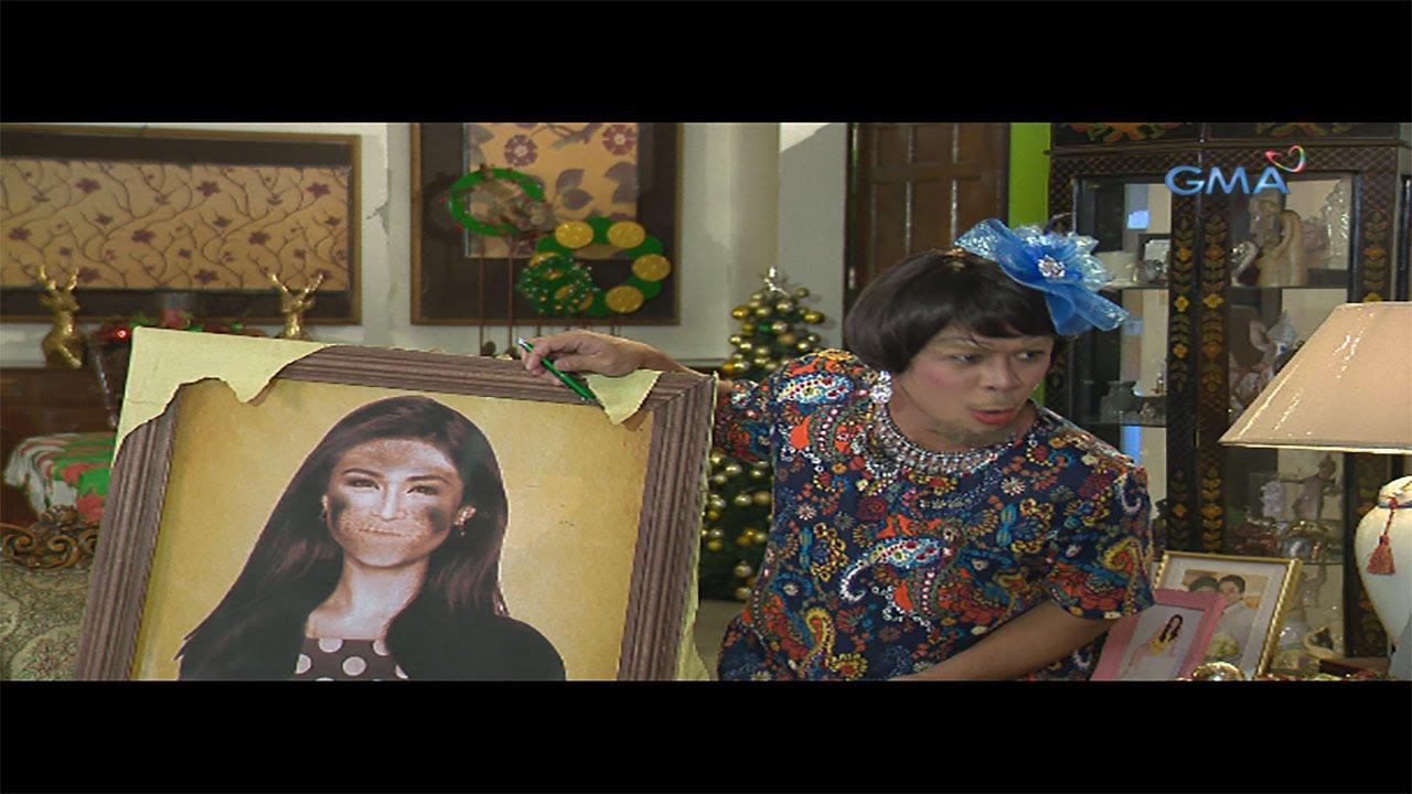 'Ismol Family' Bloopers: Actingan lang 'to uy!