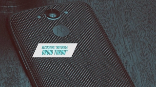 Recensione Moto Droid Turbo by BREAK TECH