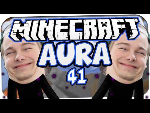 MINECRAFT: AURA ? #41 - TADDL der ENDERMAN! ? Let's Play Minecraft: Aura - auf gamiano.de
