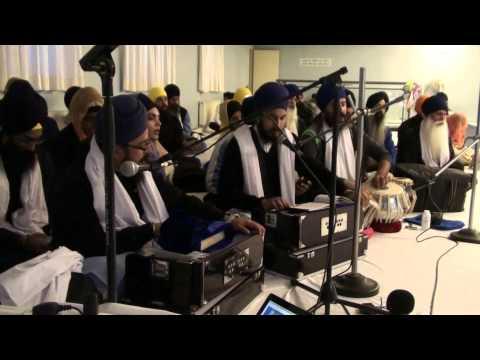 Bhai Raman Singh Denmark Smagam 2014 Saturday Morning 2