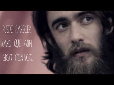 Keaton Henson - Lying to you Sub español HD