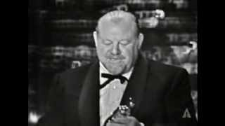 Burl Ives Wins Supporting Actor: 1959 Oscars