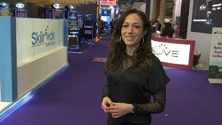 London Conference Week 2018 Day 3 Recap: ICE Totally Gaming