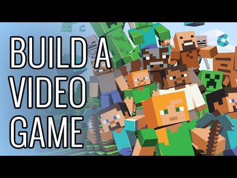 How To Build Your Own Video Game - Epic How To