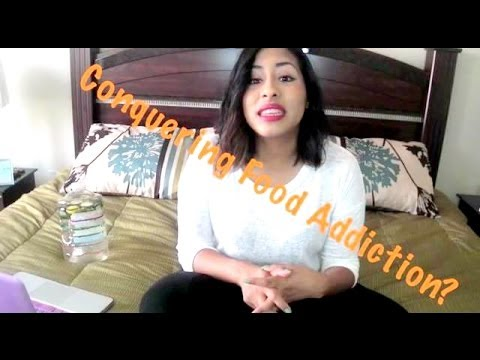 My Truth: I have a Food Addiction!? DIY Detox Water + My Plan