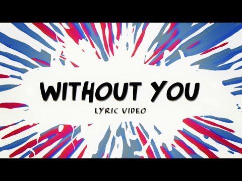 Avicii ‒ Without You Lyrics  Lyric Video ft Sand MP3...