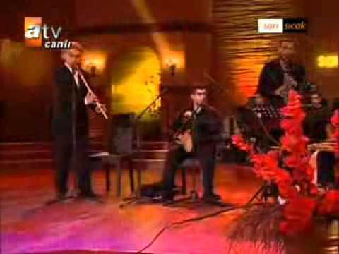 Omer Faruk Tekbilek - Husnu Senlendirici - I Love You.