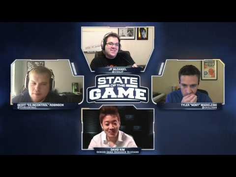State of the Game EP94 - David Kim (Part 2)