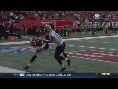 Saints Yearbook '11: Robert Meachem