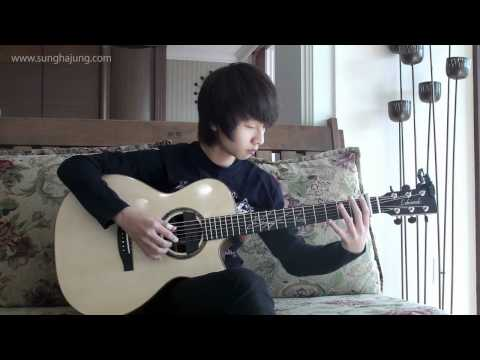 media tablatura sungha jung my immortal
