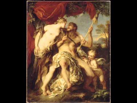 Fernando Sor - Overture from Ballet Hercule et Omphale (1826)