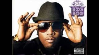 Watch Big Boi Back Up Plan video