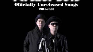 Pet Shop Boys - Bright Young Things (Demo Version)