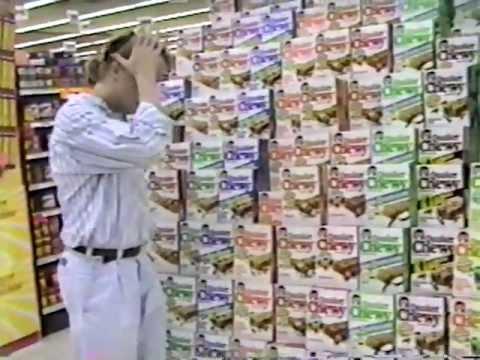 Overland Park, Kansas (1990) - Part One