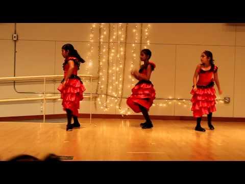 hawa hawai dance