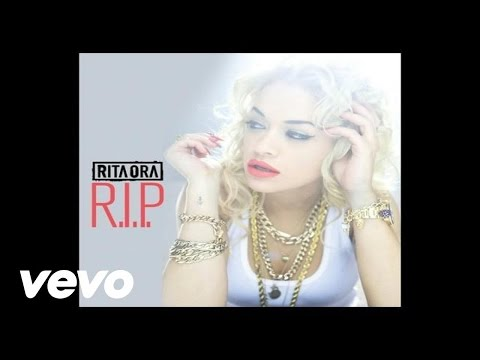 Rita Ora Feat. Tinie Tempah - R.i.p. (audio) video