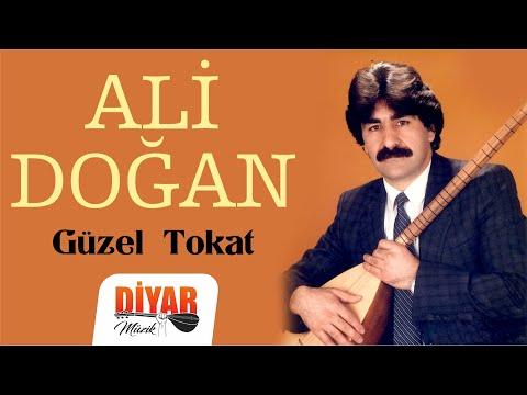 Ali Doğan – Tokat (Official Audio)