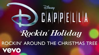 DCappella - Rockin' Around the Christmas Tree (Audio Only)