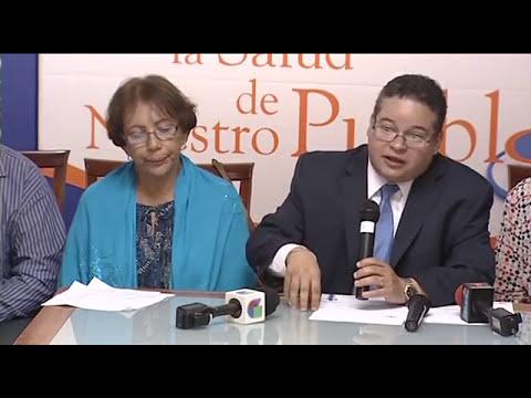 Colegio de Médicos y Cirujanos respalda a Dra. Gloria Ortiz González