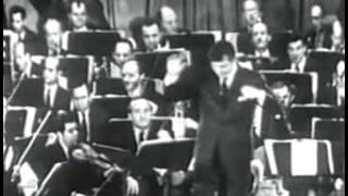 Leonard Bernstein - Concierto para Jóvenes - ¿Qué significa la Música? (What does Music mean?)