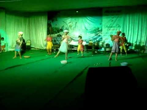 neetus dance group (Dariya Kinare Ek...