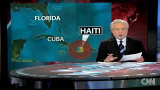 70 Magnitude Earthquake Hits Haiti --tsunami Watch Posted--january 12th, 2010