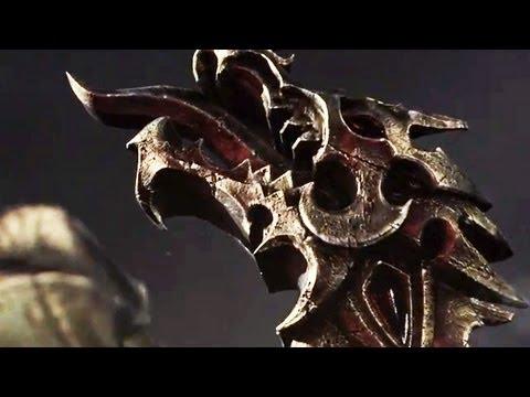 The Elder Scrolls Online - Erster Teaser-Trailer zum Skyrim-MMO