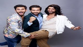 GOOD NEWS ! FOR ISHQBAAZ AND DIL BOLE OBEROI FANS | STAR PLUS