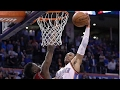 Best Dunks and Posterized! NBA 2016 2017 Season Part 2