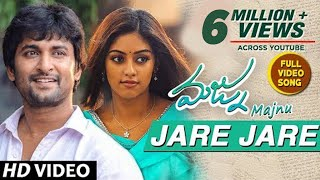 Jare Jare Video Song HD Majnu