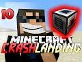 Minecraft Crash Landing 10 - AUTOMATE EVERYTHING