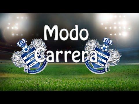 FIFA 15 - Modo Carrera QPR - Refuerzos invernales