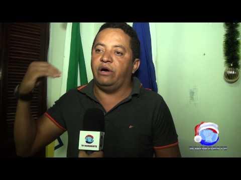 Entrevista com o vereador Jurandir Severo