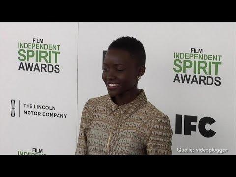 Lupita Nyong'o ergattert