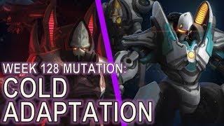 Starcraft II: Cold Adaptation [No Adaptation]