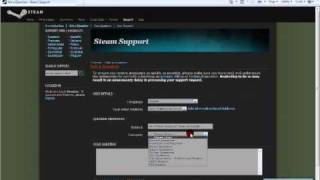 How to get a hijacked steam account back FAST!