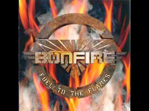 Bonfire - Life After Love