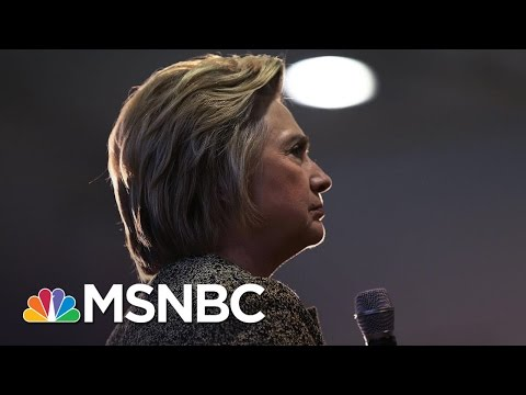 Hillary Clinton Confronted Over Coal Comments | MSNBC