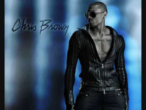Chris Brown- Sex video