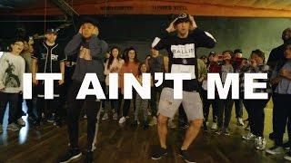 "Download Lagu ""IT AIN'T ME"" - Kygo & Selena Gomez Dance | @MattSteffanina Choreography Gratis STAFABAND"