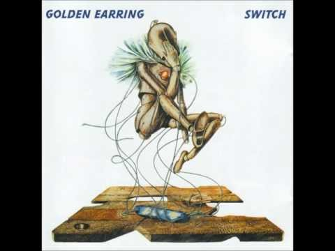 Golden Earring - Kill Me (Ce Soir)