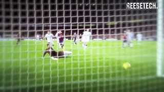 Lionel Messi - Ballon D'or Nominee 2013/14 HD