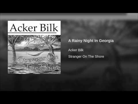 A Rainy Night In Georgia - YouTube   480 x 360 jpeg 12kB