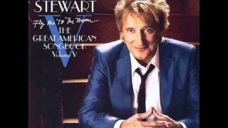 Watch Rod Stewart Beyond The Sea video