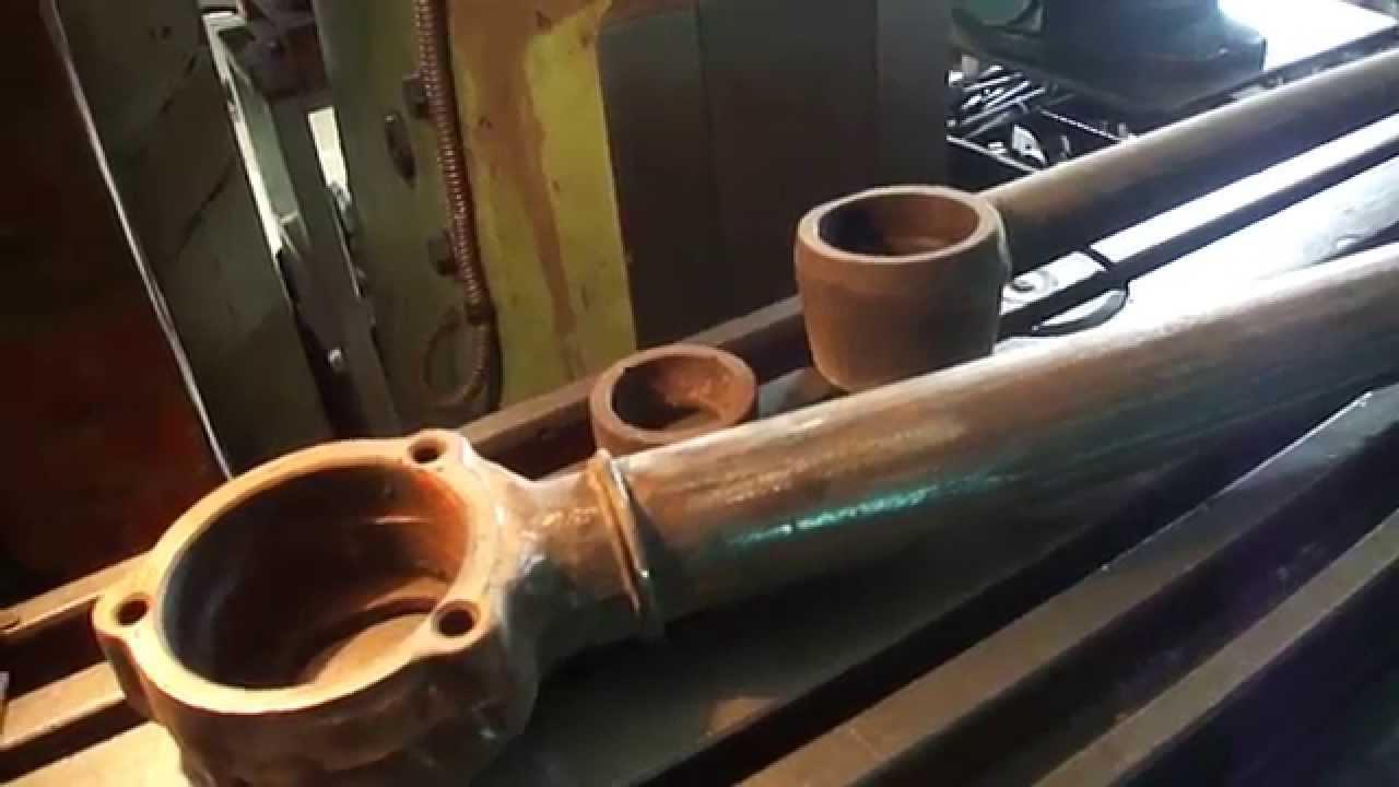 Ремонт рулевой тяги камаз своими руками 70