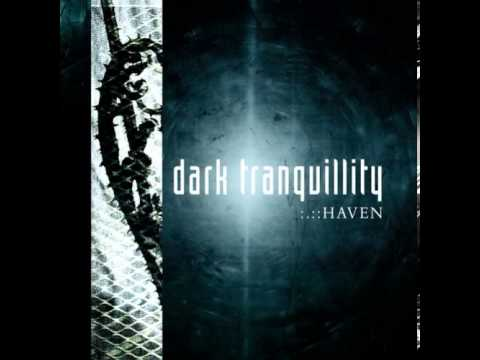 Dark Tranquillity - Not Built To Last