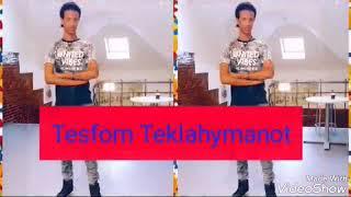 Eritrean Music Salem Welday Abraham Afewerki