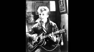 Watch Tommy Steele Singing The Blues video