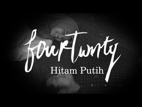 Fourtwnty - Hitam Putih Video Music (Reverse Video Fan Made)
